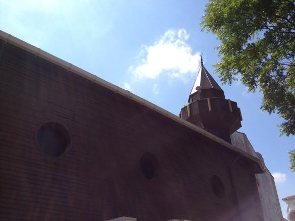 Arapcı Hayrettin Camii