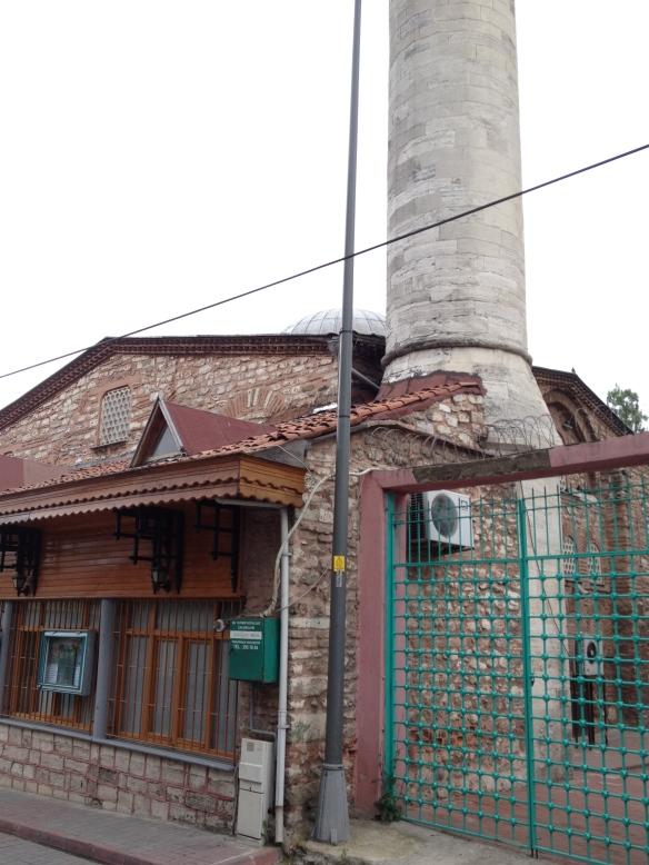 Hazreti Cabir Camii